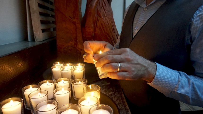 cristophe candle lighting web